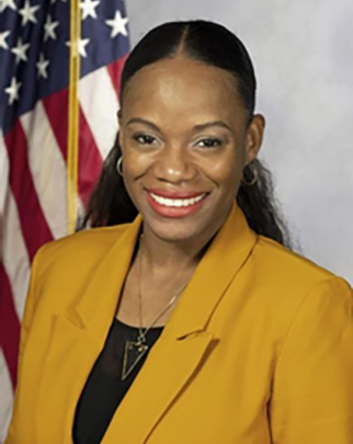 Summer Lee PA State Rep